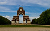 Thiepval, Arras