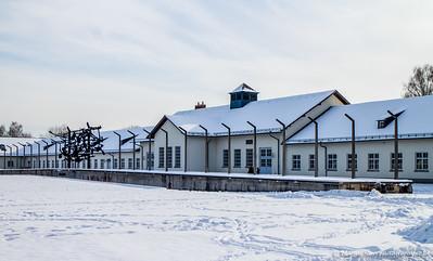 Dachau, Bavaria