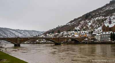 St Goar, Rhine