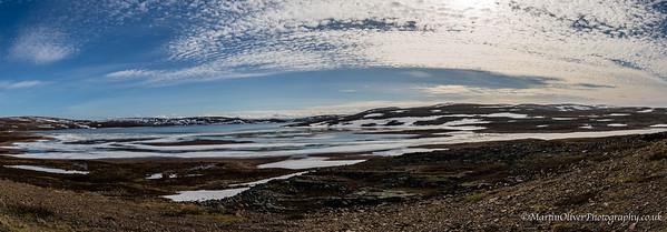 Båtsfjord Area