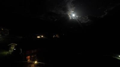 Wengen Night to Day