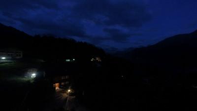 Wengen Sunrise