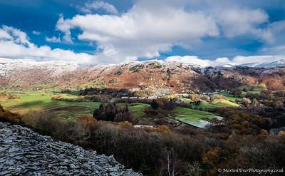 Lingmoor Fell