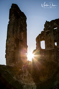 Corfe Castle NT