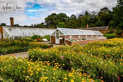 Attingham Park NT