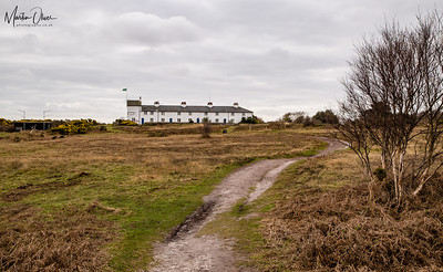 NT Dunwich Heath