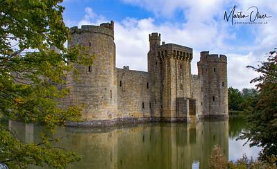 Bodiam Castle NT