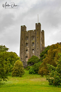 Penrhyn Castle NT