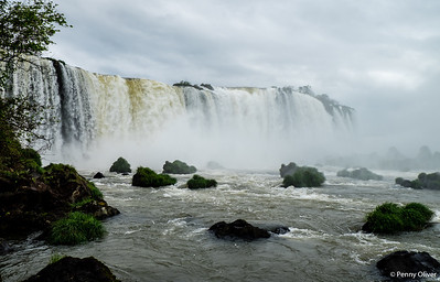 Iguazu National Park