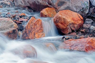Glacial Creek