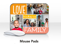 7x9 Mouse Pads