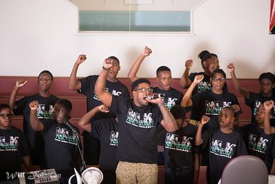 MLK Youth Concert