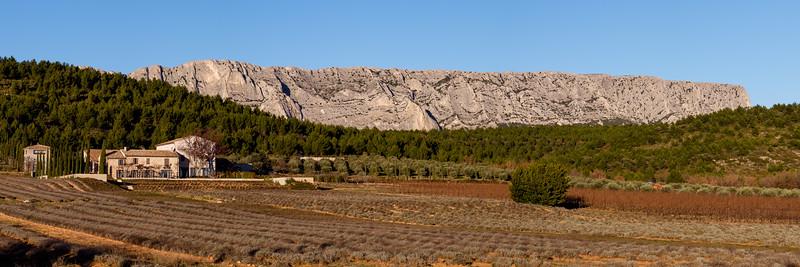 Domaine des Masques, Plateau du Cengle, Grand Site Sainte-Victoire