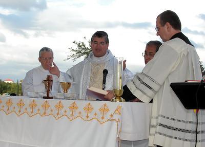 Clergy I