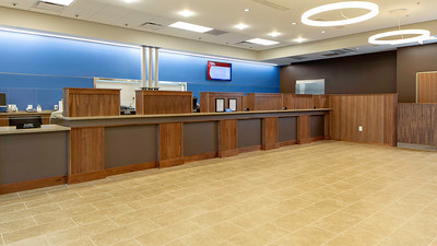 AllSouth FCU by Buchanan Construction Services