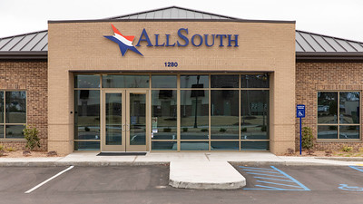 AllSouth Federal Credit Union - Buchanan Construction Services