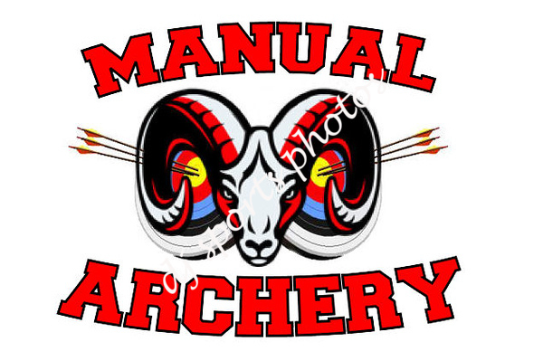 Manual Archery Logo1