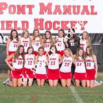 Freshmen 2017-2018 duPont Manual Girls FH2 10x8