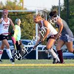 Manual Varsity Girls Field Hockey vs Holy Cross 239