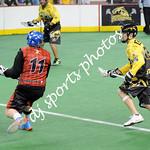 Kentucky Stickhorses vs Jersey Jesters Lacrosse 1000