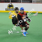 Kentucky Stickhorses vs Jersey Jesters Lacrosse 1003
