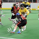 Kentucky Stickhorses vs Jersey Jesters Lacrosse 1006