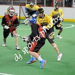 Kentucky Stickhorses vs Jersey Jesters Lacrosse 1005