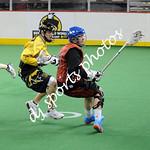 Kentucky Stickhorses vs Jersey Jesters Lacrosse 1002