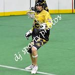 Kentucky Stickhorses vs Jersey Jesters Lacrosse 1001