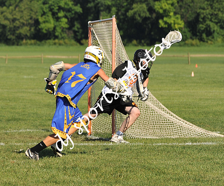 laxville game 4 333