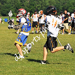laxville game 4 105