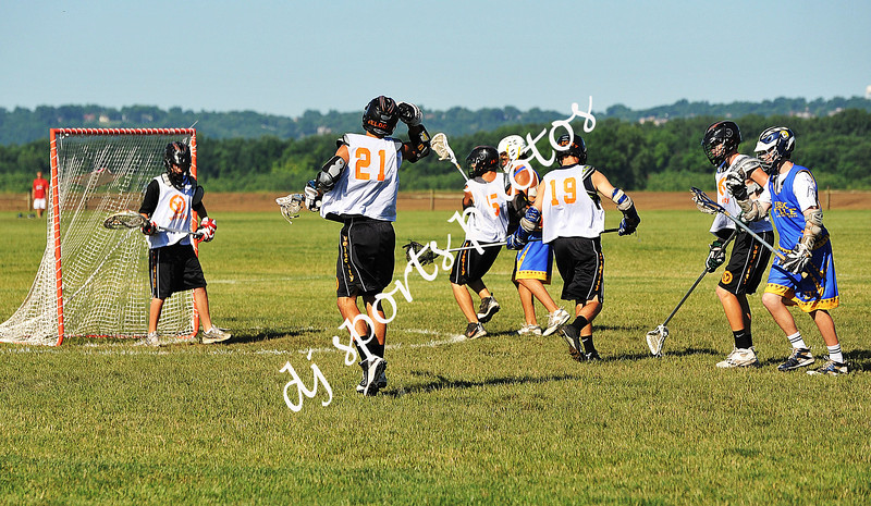 laxville game 4 110