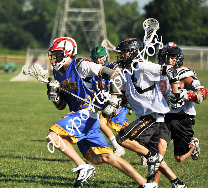 laxville game 4 103