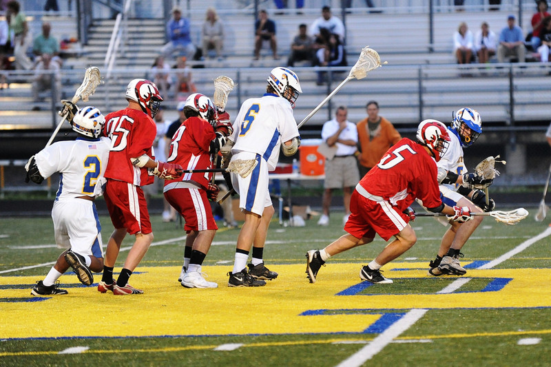 Manual -vs- Henry Clay Varsity 012
