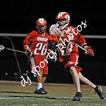 Manual vs CAL Lacrosse 050e