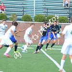 Trinity Freshmen Soccer vs Ft Thomas Highlands 005