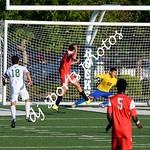Trinity Varsity Soccer vs Seneca 006