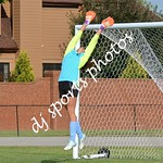 Ballard Girls Soccer vs North Bullitt 013