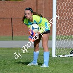 Ballard Girls Soccer vs North Bullitt 023