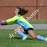 Ballard Girls Soccer vs North Bullitt 024