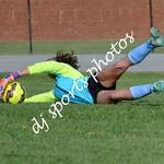 Ballard Girls Soccer vs North Bullitt 026