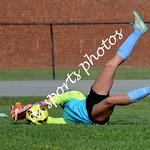 Ballard Girls Soccer vs North Bullitt 027