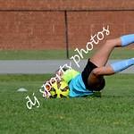 Ballard Girls Soccer vs North Bullitt 028