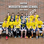 MDS Soccer 8x10 with writing