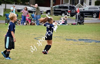 2021-10-02 SHMS Kindergarten Soccer