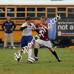 Ballard vs CAL Soccer 715