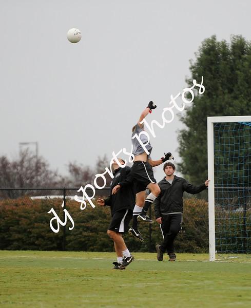 Ballard vs CAL Soccer 1119