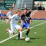 Trinity Freshmen Soccer vs Ft Thomas Highlands 022