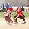 All-Star Softball 2012 : 2 galleries with 398 photos