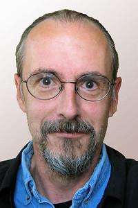 John Murrell, Associate Editor